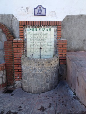 Molvizar